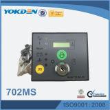 Controlador de generador de módulo de control de 702
