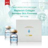 Befeuchtendes Haut-Sorgfalt-Serum geeignet für alle Typen Haut und Altersklassen eingestellt Verpacken