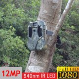 камера звероловства кулачка тропки иК 940nm Undetectable Scouting с выравниванием лазера