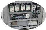 Machine d'étiquetage rétractable automatique à étiquettes PVC pour bouteilles plates et rondes