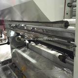 Tres impresora de velocidad mediana del rotograbado del color del motor 8 para el PE
