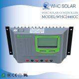 controlador solar da carga de 12V24V 40A PWM