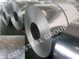 Chapa de chapa galvanizada de chapa de ferro / aço galvanizado