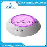 12V RGB 변화 스위치 통제 LED 수중 수영풀 빛
