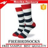 Großhandelskursteilnehmer-Kleid-Socken anpassen