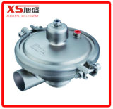 "Válvula reguladora de pressão constante SUS316L de 2 """