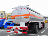 25 carro del transporte del combustible M3 del carro 25 del depósito de gasolina de las ruedas de los árboles 8 del kilolitro 3
