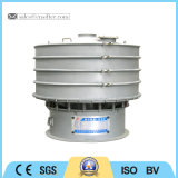 Stainless Steel 304 Portable Dirty Vibro Sifter for