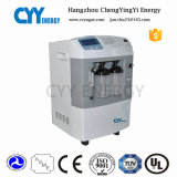 Concentratore portatile elettrico dell'ossigeno dell'ospedale medico caldo di vendita mini