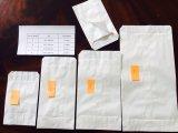 Double Layerflat machine inférieure de générateur de sac de papier de HS350I avec l'impression et le guichet de Flexo