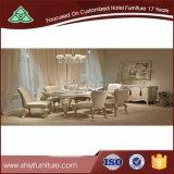 ヨーロッパ式の食堂の家具のホテルの家具