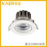 18W回転穂軸LEDの天井のスポットライト