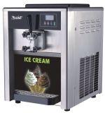 商業柔らかいサーブのアイスクリーム機械表のタイプ