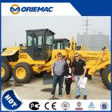 Changlin 220HP 722h 모터 그레이더 건축 그레이더