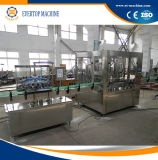 프로그램 조절 유리병 포도주 충전물 기계 또는 장비