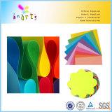 Papier Origami Papier-faltendes Papier der Farben-80GSM