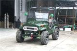 Mini jeep Willys di nuovo formato adulto con il motore di 150cc/200cc Gy6