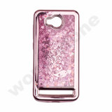 Quicksand Glitter Liquid Phone Argument Cover für iPhone 7 7 Plus 6s 6 SE