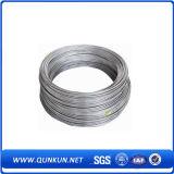 Heiße verkaufenprodukte galvanisierten Metalldraht mit niedrigerem Preis