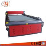 Продолжительный резец лазера для резать печатание (JM-1630T)