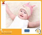 Algodão recém-nascido do bebê 100% todo o chapéu das estações