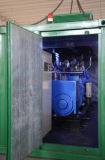 350kw生物量のガスの発電機