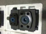 Замена гидравлического насоса лопаток Yuken PV2r серии PV2r1, PV2r2, PV2r3