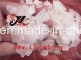 Éclailles normales de bicarbonate de soude caustique de la bonne qualité 99% de la Chine