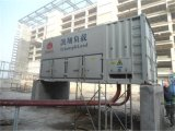 Банк нагрузки переменного тока с воздушным охлаждением
