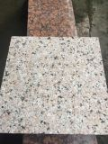 Gguilin Granite de granit rouge Big dalle