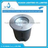 Luz subacuática ahuecada LED impermeable al por mayor del alumbrado IP68 12V 9watt