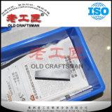 Плиты износа цепного транспортера цементированного карбида вольфрама