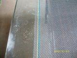 Fiberglas-unsichtbares Insekt-Ineinander greifen, Fiberglas-Fenster-Ineinander greifen, 18X16 16X14, Grau oder Schwarzes