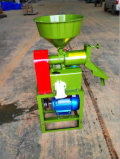 машина стана риса 6nj-40 для домочадца