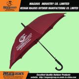 فولاذ مستقيمة مقبض مظلة