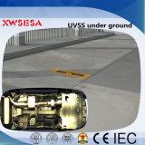 (integrierte ALPR Barrikaden) Uvis unter Fahrzeug-Überwachung-Sicherheitssystem