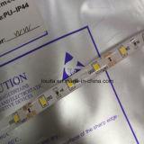 Striscia DC12V IP65 di Istruzione Autodidattica 2835 LED di RoHS 120LED/M del Ce alta