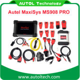 Best Newly All Cars Diagnostic Sans fil Autel Ms908 PRO Autel Maxisys PRO Ms908p avec mise à jour automatique de Wi-Fi Outil de diagnostic automatique