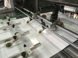 Hottest Machinery Fmy-Zg108 Hot Roll Laminator Machine de traitement du papier