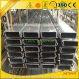 На заводе Custom промышленных штампованного алюминия для строительства