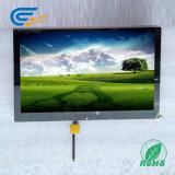 LCD van 10.1 Duim van de Monitor de Kleurrijke Transparante TFT LCD Vertoning van de Vertoning