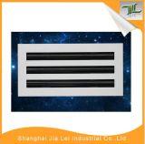HVAC Linaerスロット拡散器、2つのスロット拡散器、換気の線形グリル