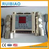 Medidor de control de sobrecarga