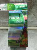 Bio cápsulas blancas verdes avanzadas de la pérdida de peso de las píldoras de Fruta que adelgazan