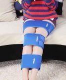 Тип пояса ног бедренной кости повязки эластика кривых пояса корректора позиции ноги здравоохранение смычка o x инструмента ленты легкого регулируемого Orthotic