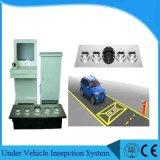 Beweglicher Auto-Bomben-DetektorAnti-Terrorism unter Fahrzeug-Überwachungssystem