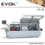 Máquina de borda automática da borda do PVC da madeira da mobília de madeira (TC-60D)