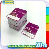 ISO18092 이동할 수 있는 장치 Ntag213 NFC 중요한 꼬리표