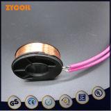 Bobina Plástica personalizada do enrolamento de fio de cobre da bobina