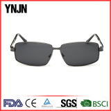 Óculos de sol polarizados Tac feitos sob encomenda do logotipo UV400 da fábrica de China (YJ-F8515)